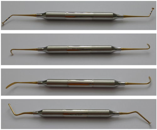 Sinus Lift Instrument
